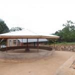 Julia Farm vattentank