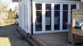 Tillbyggnad, reparation och hantverksuppdrag av Lindahls Bygg & Snickeri i Laholm