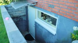 Lindahls Bygg & Snickeri - noggranna hantverkare & snickare i Laholm