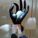 Handtydnings hand