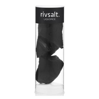 Rivsalt Liqourice refill -