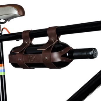 Flaskhållare cykel -