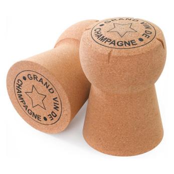 Pall champagnekork XL