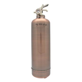 Brandsläckare copper -