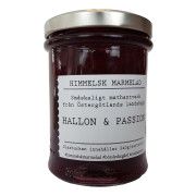 Marmelad hallon/passion