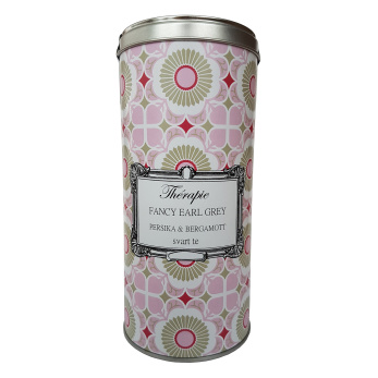 Te Fancy Earl Grey (svart) -