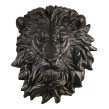 Lejonhuvud vägg