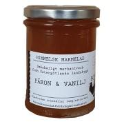 Marmelad päron/vanilj