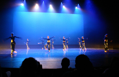 """Balance - Vinnare i """"Stora koreografitävlingen"""""""