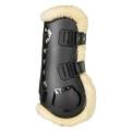 Air Flow Tendon boots fur