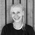 Monica Folkesson - Board Yoga