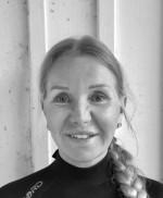 Viktoria Skagertun - Stockholm - Board Yoga