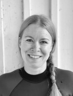 Louise Andersson - Vallda - Board Yoga