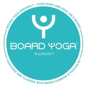 BOARD YOGA -INSTRUKTÖRSUTBILDNING - 13-15 MAJ 2022