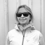 Catharina Carlander - Board Yoga / SUP Yoga