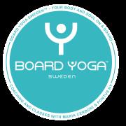 BOARD YOGA - INSTRUKTÖR - STEG 2 - 18-19 SEPTEMBER 2021