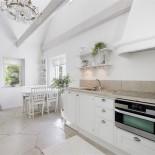 Kök, lilla huset