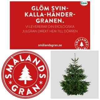 Har du beställt din gran ifrån Smålandsgran än   D b4d41091f6a7a