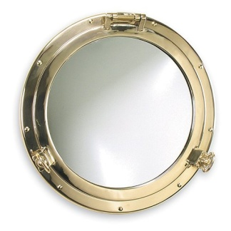 DF2000S.L - 2003S.L Spegelventil mässing
