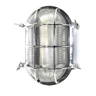 AI2034.C - Gallerlampa klart glas 2034.CT
