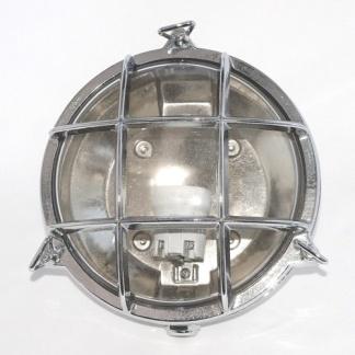 AK2028C - Gallerlampa klart glas 2028.CT