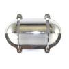 AM2435.C - Vägglampa matt glas 2435.CS