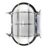 AI2035.C - Gallerlampa matt glas 2035.CS