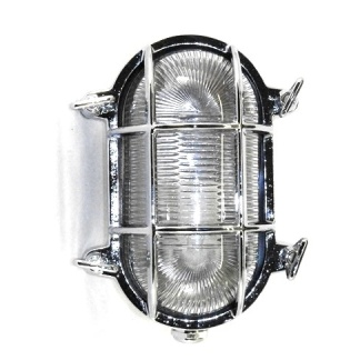 AI2035B.C - Gallerlampa klart glas 2035B.CT
