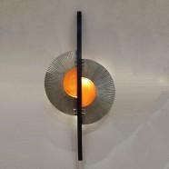 BC111598 Elements tavla med belysning