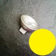 Färgad LED 535532<br /> Gu5,3  5:-/st