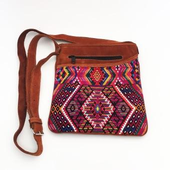 Crossbody väska -
