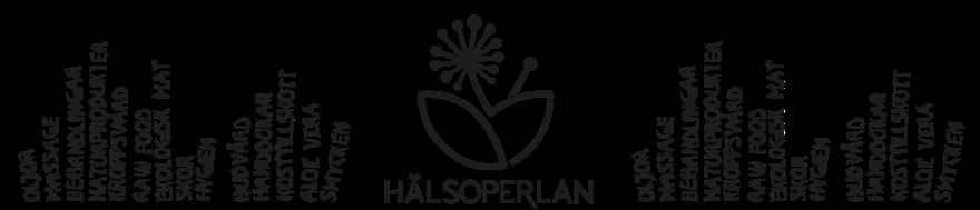 Behandling med Regndroppterapi hos HälsoPerlan i Åhus