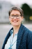 Karina Johansson.