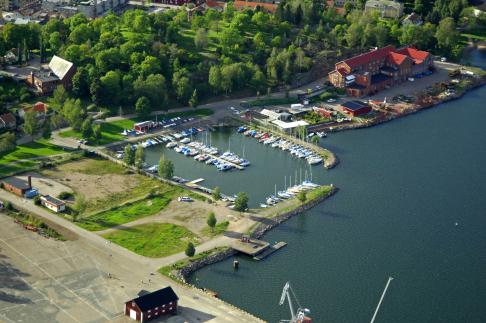 Mer information kommer. Foto: Åmåls kommun