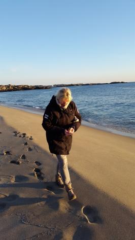 Linda Ogna Norway. Fot.An-Toni, Adventure Photographer