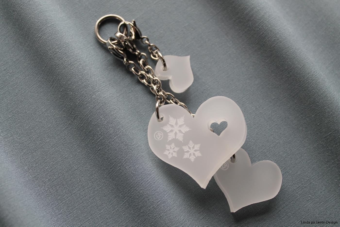 Vinter Hjerte