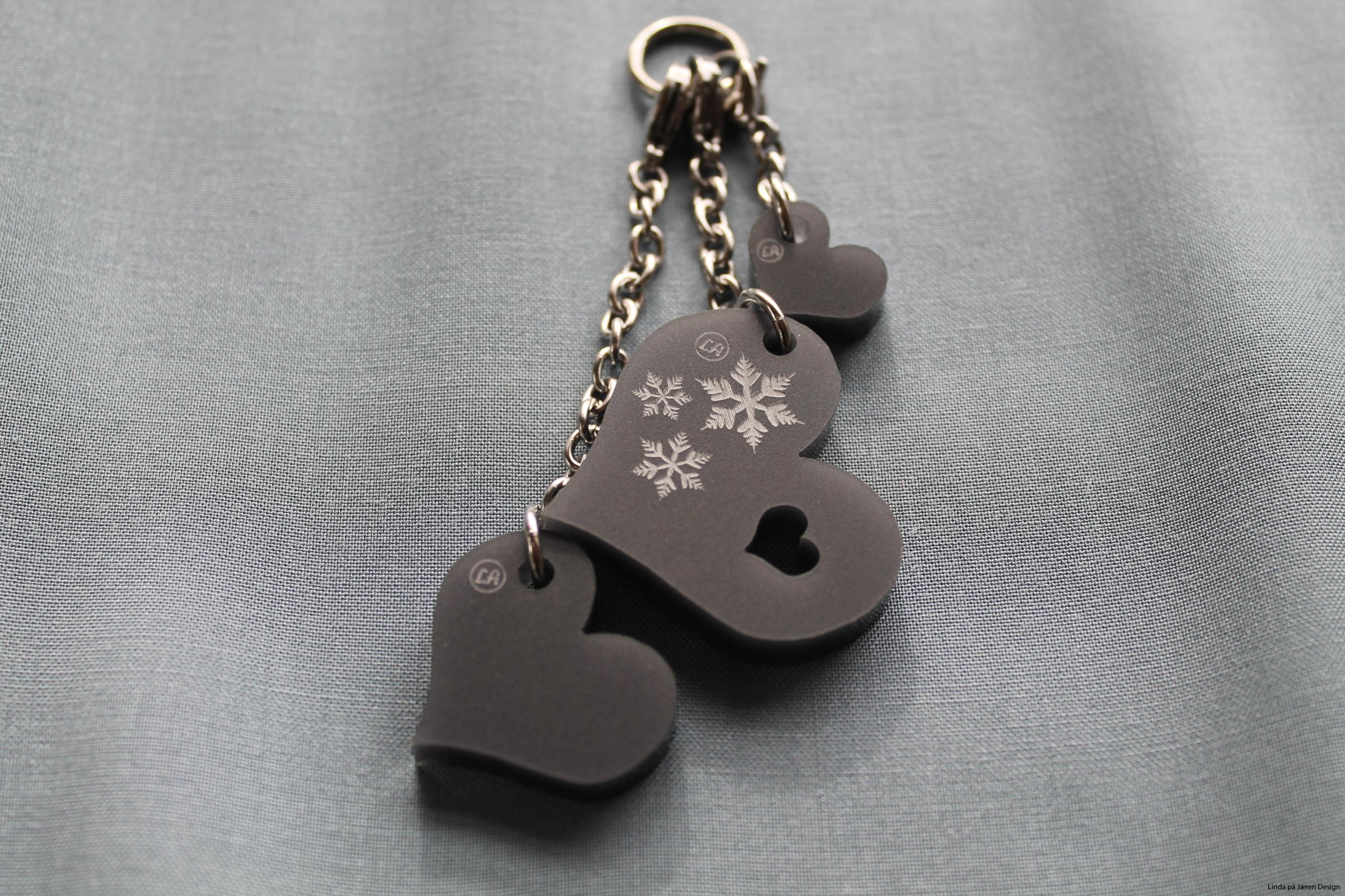 Hjerte Vinter