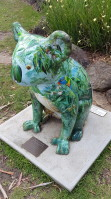 Koala kunst