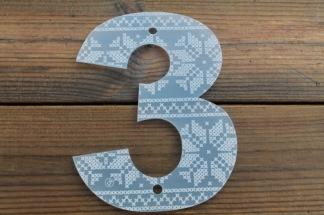 Husnummer - Husnummer