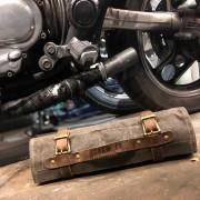 Motorcycle Tool bag- Screw it