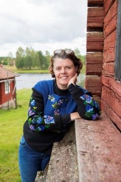 Foto Ann Jonasson Lignerkrona
