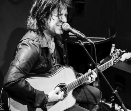 Kee Marcello Live @ Mugwort´s 14/11 - 2020 - Seat Only