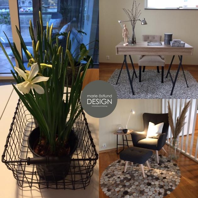 Homestyling Nissastrand, Halmstad- Marie Östlund Design
