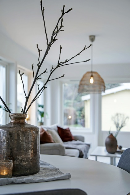 Homestyling Halmstad - Homestyling & Inredning av Marie Östlund Design i Halmstad, Halland
