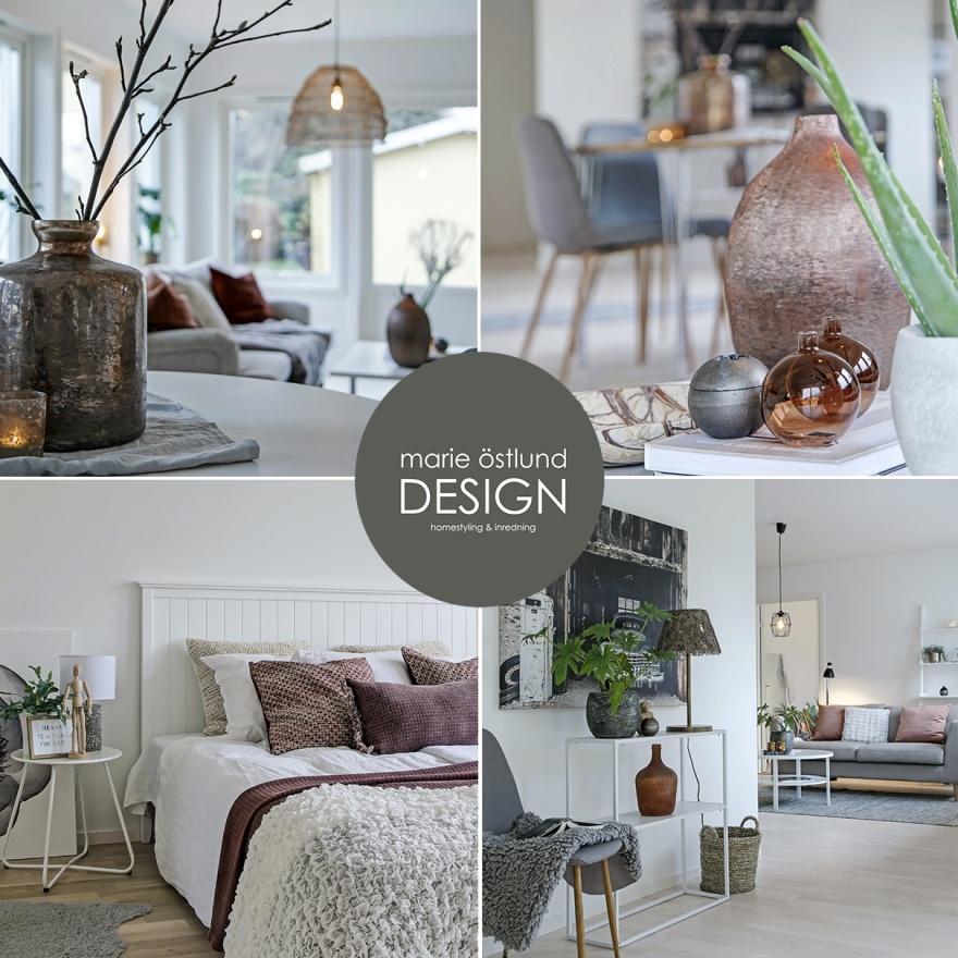 Homestyling Halmstad - Homestyling & Inredningh av Marie Östlund DESIGN i Halmstad, Halland