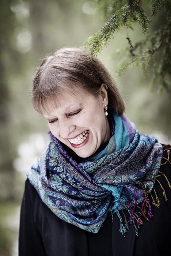 Stephanie Wendt. foto Sandra Lee Pettersson