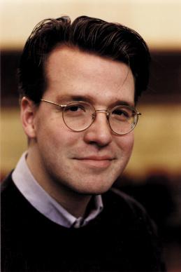 Dirigent Andreas Hansson