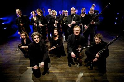 Nordiska Kammarorkestern. foto Lia Jacobi