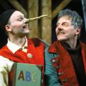 Pinocchio 1999, 2001