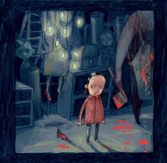 illustrationPer Gustavsson